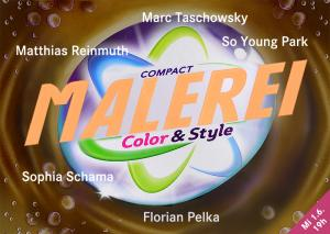 Compact Malerei/ Color & Style